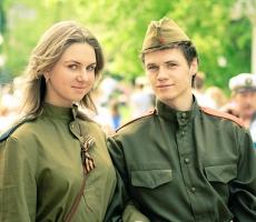 В России создадут совет по патриотическому воспитанию