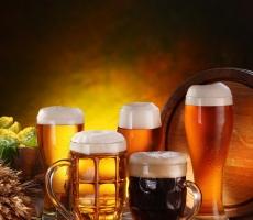 Порядок РРО при продаже пива «единоналожниками» второй группы в Украине