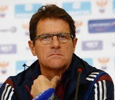 Тренер сборной России по футболу ушёл в отставку