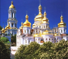 В Украине недвижимость религиозных организаций освобождены от налогообложения