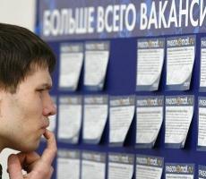Безработица в Молдове продолжает расти