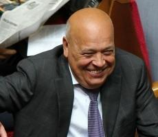Геннадий Москаль - новый губернатор Закарпатья