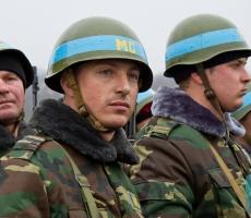 В ПМР контингент миротворцев и ОГРВ продолжает пополняться жителями жителями республики