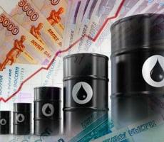 Рост цен на нефть может поддержать российский рубль