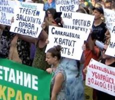 Народный комендант Бессарабии получил конкурента-защитника