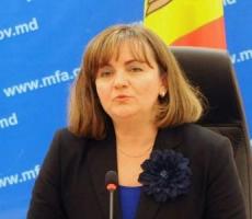 Наталья Герман поздравила граждан Молдовы с Днем Конституции