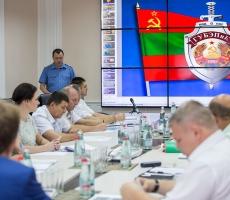 В Приднестровье отмечается снижение налоговых отчислений по сравнению с 2014 годом