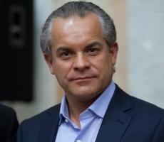 Владимир Плахотнюк сложил свой депутатский мандат