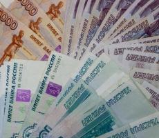 Сегодня российский рубль возвращает свои позиции