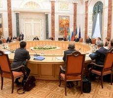 В Минске походит второй этап переговоров Контактной группы