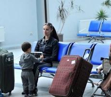 Граждане Молдовы выезжают на ПМЖ в Россию