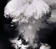 В Москве скорбят о жертвах атомной бомбардировки Хиросимы и Нагасаки