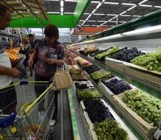 Инфляция в Молдове продолжает расти
