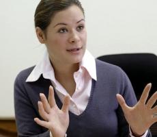 Советник Саакашвили отказалась от российского гражданства