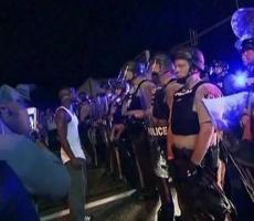 На улицы США вышли протестующие против дискриминации темнокожих