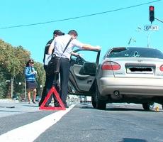 Установлены участницки инцидента с обстрелом авто в Виннице