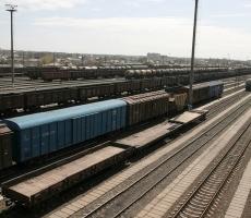 Донецк готов открыть железнодорожное сообщение с Россией