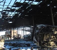Донбасс теряет много людей