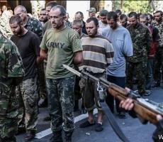 На Донбассе пропадают украинские военные