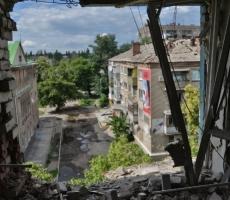 Война на Донбассе убивает всё больше людей