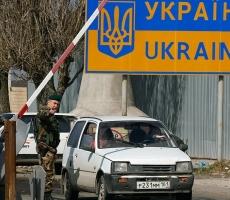 Украина усиливает молдо-украинскую границу на территории Приднестровья
