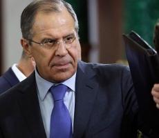 Лавров: Мы настаиваем на участии в переговорах представителей ДНР и ЛНР