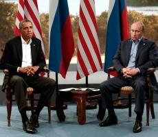 Владимир Путин может провести встречу с Бараком Обамой