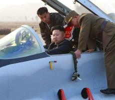 Северная Корея привела свои войска в боевую готовность
