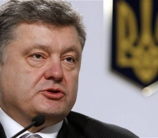Петр Порошенко резко ответил Владимиру Путину