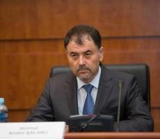 Молдова присоединяется к НАТО, чтобы подготовиться к противостоянию с Приднестровьем