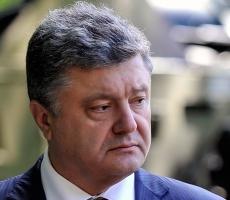 Порошенко: фейковые выборы несут угрозу всему минскому процессу
