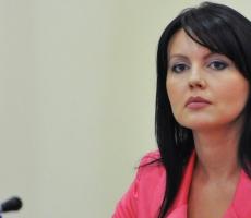 Нина Штански: Правительство Молдовы подрывает соблюдения принципа территориальности