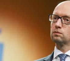 Арсений Яценюк: Для Украины есть хорошие финансовые новости