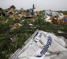 13 октября будет опубликован доклад о крушении Boeing 777 рейса MH17