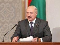Президент Белоруссии отмечает свой день рождения