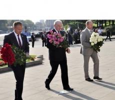 В Молдове сегодня отмечают Национальный праздник «Limba Noastră cea Română».