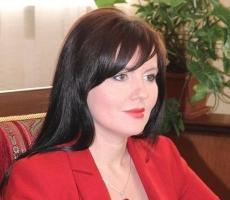 Нина Штански станет первой леди Приднестровья