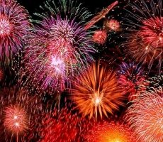 2 сентября приднестровцам особенно запомнился праздничный салют
