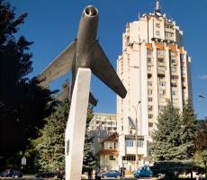 Выходные в Приднестровье будут жаркими