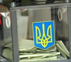 На Украине началась новая избирательная кампания
