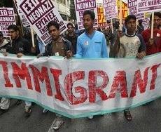 Европа больше не может сдерживать поток беженцев-эмигрантов