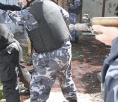 В Таджикистане не утихают военные действия