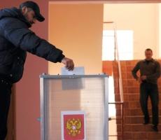 13 сентября в России пройдет Единый день голосования