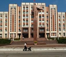 """В Приднестровье снова не прошел """"Закон о сроках давности"""""""