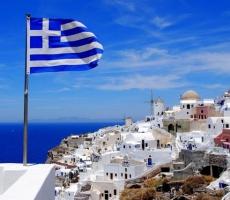 Греция наполняется беженцами из Сирии