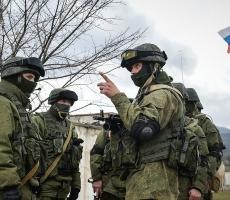 В России проходят масштабные военные учения