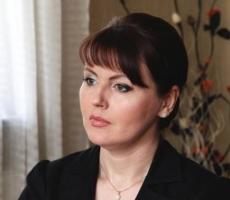 """Нина Штански: """"Мы близки к разрешению """"железнодорожной проблемы"""""""