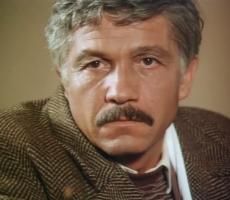 Сегодня в Молдове ушел из жизни известный актер Михай Волонтир