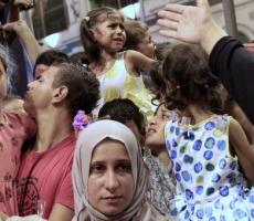 Венгрия ввела запрет на пропуск беженцев