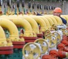 Министерство энергетики Украины согласовало условия поставок газа на зиму из России